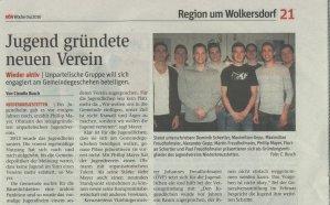 NÖN 26.1.2016 Neugründung Jugend-2